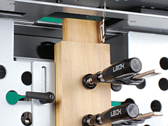 Super Fmt How To Leigh Super Fmt Mortise And Tenon Jig